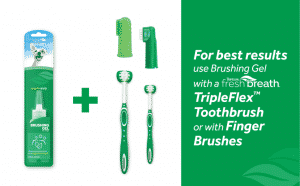 TropiClean-Brushing-Dental