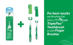 TropiClean-Brushing-Dental